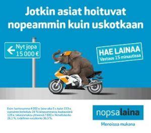 Nopsalaina