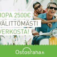Ostosraha