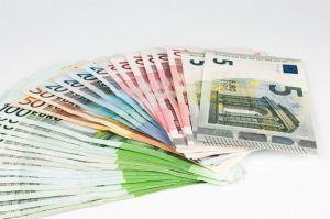 Pikavippi 500 euroa
